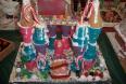 2013 Bellingham Holiday Port Gingerbread Contest