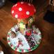 Elf Tree Stump House
