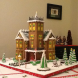 Christmas Mansion 2014