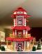 Julia Carpenter -  Pagoda