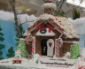 Daytona Beach West Rotary FL - Gingerbread Magic 2008