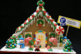 Daytona Beach West Rotary FL - Gingerbread Magic 2009