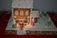 Daytona Beach West Rotary FL - Gingerbread Magic 2010
