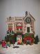 Gingerbread Christmas Village by Maria Sprat