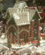 Gingerbread House by Pam Cox