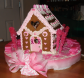 Breast Cancer Awareness fundraiser house by Mary McCarthy