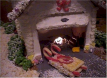 Loreta Wilson - Cal Young Gingerbread House - Garage
