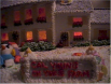 Loreta Wilson - Cal Young Gingerbread House - Sign