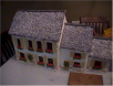Loreta Wilson - Cal Young Gingerbread House - Build