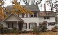 Cal Young Gingerbread House - Original