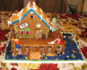 Gingerbread Yacht Club by Melody McAllister