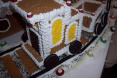 Loreta Wilson - Gingerbread Train