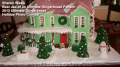 Sharon MacWright Wasik - Best Entry using an Ultimate Gingerbread pattern