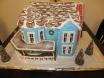Effingham Gingerbread House by Ashley Taylor Nicholes