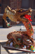 The 'It's my Gingerbread!' Dragon by Steve Bostick