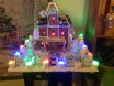 Marshmallo Manor by Rhonda Sue Kurzejeski