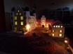 Gingerbread Castle by Jen Reynolds
