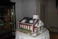 Wilroy baptist Church of Suffolk Virginia by Dare Johnson