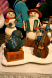 The Snowman Jamboree by Linda Carney