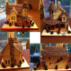 Melody McAllister - Best Entry using an Ultimate Gingerbread pattern