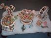 Lynne Schuyler - Gingerbread Carnival