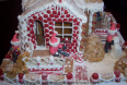 Loreta Wilson - Candy Cane Cottage