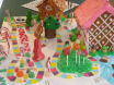 Amy Bocompani - CandyLand Game
