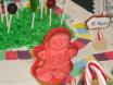 Amy Bocompani - CandyLand Game
