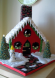 Linda Cloutier of Iced and Dazzle - Elf House