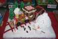 2013 Bellingham Holiday Port Gingerbread Contest