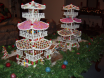 Asian Gingerbread by Lynne Schuyler