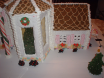 Gingerbread House by BusterBee
