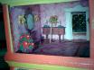 Gingerbread Mansion B&B by Deni Cole