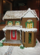 Christa Dunn - Gingerbread House