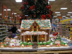 Christi Hall - Gingerbread House