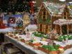 Christi Hall - Gingerbread House