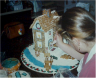 Gingerbread House by Chris