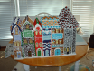 Gingerbread Town by Jobie Lynch