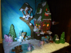 Fairy Tree House Lights