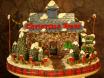 Award: Best Holiday Theme - christmas tree farm