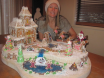 Stewarship Pemberton Society Gingerbread House