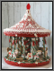Award: Best Holiday Theme (Non-Structure) - Carousel 2014-1