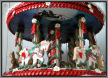 Award: Best Holiday Theme (Non-Structure) - Carousel 2014-2