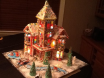 2014 Moxon Family Gingerbread House