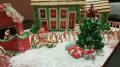 Santa's Mansion