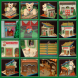 2015 Christmas Dreams Collage - new windowpane effect