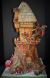 Award: Most Creative Use of Gingerbread - Elf Treehouse (3)