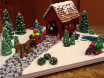 Award: Best Holiday Theme (Non-Structure) - Over the River a through the Woods