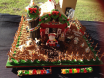 Award: Best Holiday Barn - Welcome to Santa's Farm