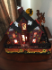 Best Haunted/Halloween Theme Award - Haunted Mansion by Pari